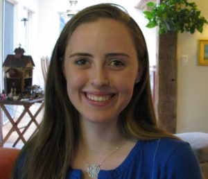 Isabelle Weiss (Norwalk) - Susquehanna University