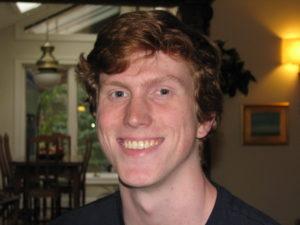 Tucker Bendix (Wilton) - Colgate University